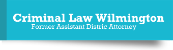 Criminal Law Wilmington